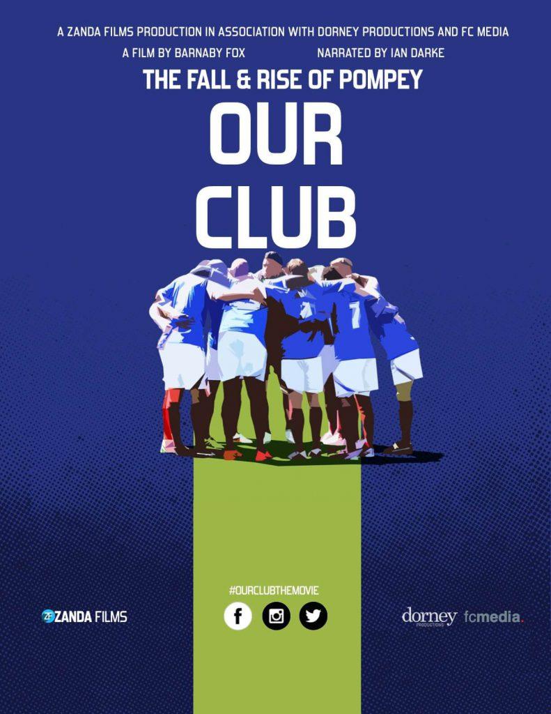 OUR CLUB